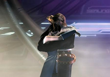 squall and rinoa relationship quizzes